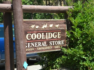 What to find in Coolidge General Store, Coolidge Game Lodge, where to stay in Custer State Park, why did President Coolidge live in South Dakota,DSCN0716