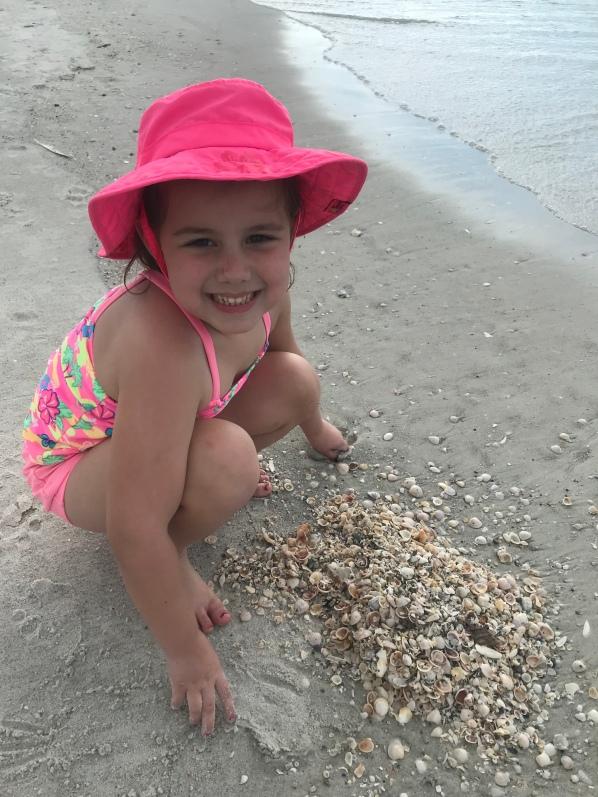 Shelling on Sanibel Island, Florida, Sand Key, Florida beaches, sand, positivity, beach days, family fun under the sun.