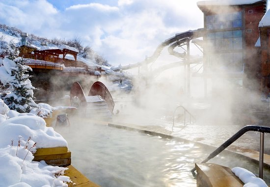 Old Town Hot Springs, Steamboat Springs, Colorado, hot springs, natural hot springs, oldest hot springs in Colorado